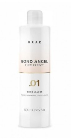 BRAÉ Bond Angel Plex Perfect .01 Bond Maker 500ml