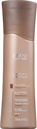AMEND Complete Repair Shampoo Reconstrutor 250ml
