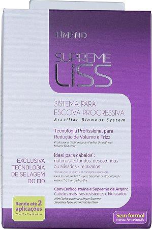 AMEND Escova Progressiva Supreme Liss