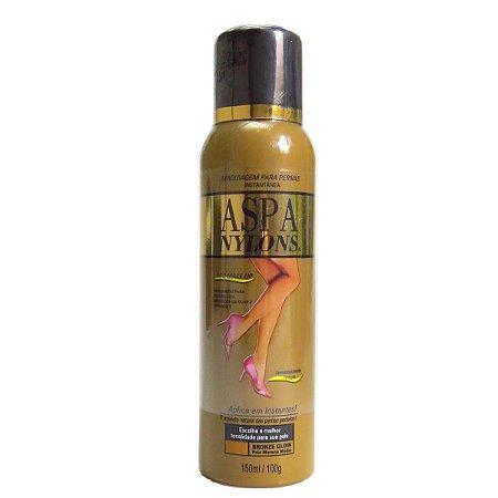 Aspa Nylons Maquiagem para as Pernas Bronze Glow - 150ml