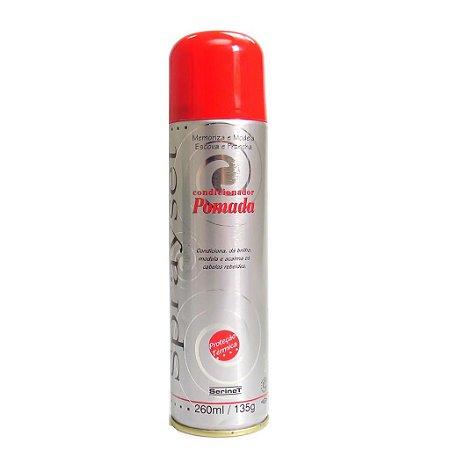 Aspa SpraySet Pomada Condicionador proteção térmica - 260ml