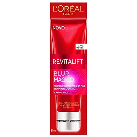 L'Oréal Paris Revitalift Blur Mágico Primer - 27g