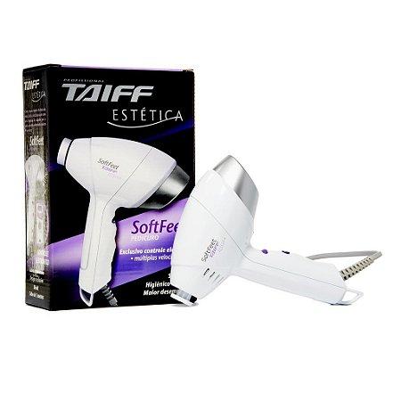 Taiff Soft Feet Pedicuro - Bivolt
