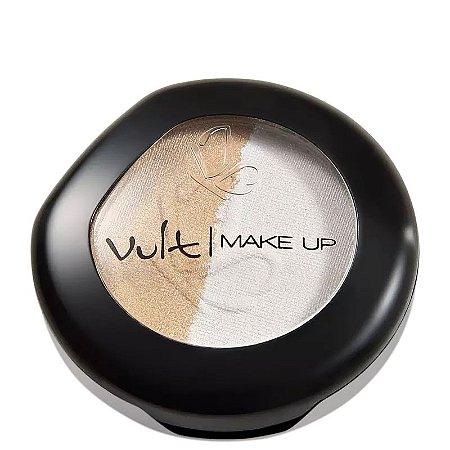 Vult Make Up Sombra Duo n°01 Cintilante Opaco 2,5g