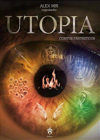Utopia - Contos Fantásticos