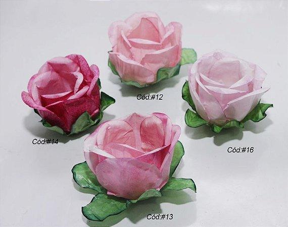 Rosa Rainha Tons Florais 1