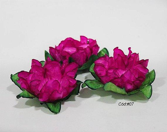 Rosa Menina Pink