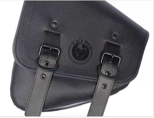 Bolsa Saddle Bag (Alforge Solo) para Softail e outras