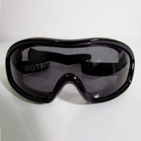 Óculos de Proteção - modelo D-PROTECT BLACK - bmks 4665667ec6