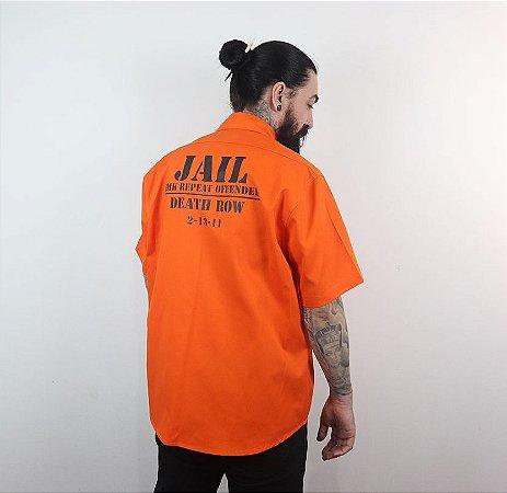 Workshirt Jail
