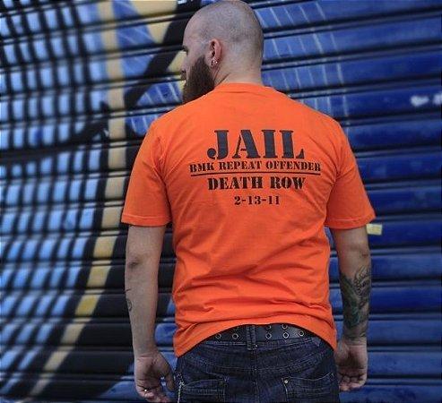 Camiseta Jail