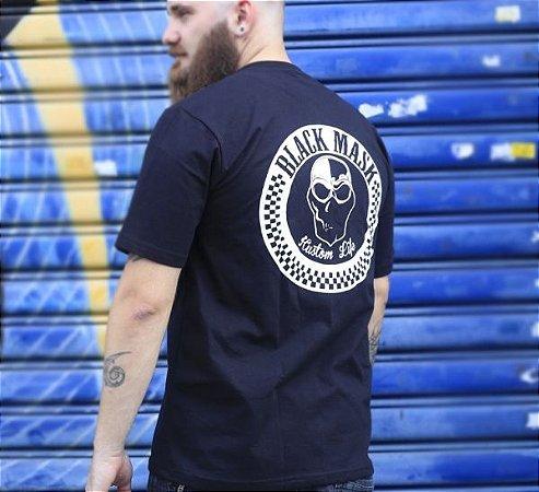 Camiseta Black Mask
