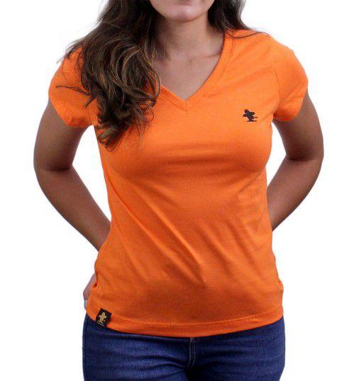 Camiseta Feminina Sacudido's Basica - Hype