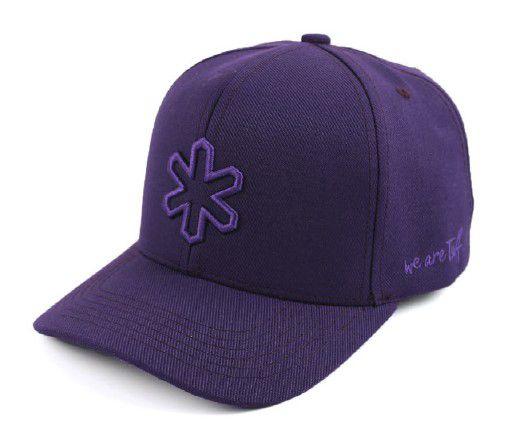Boné Tuff All Purple Roxo