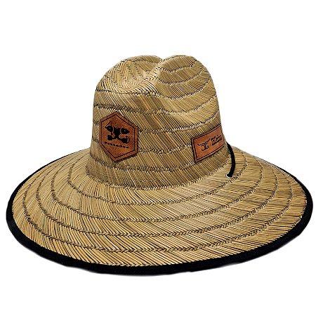 Chapéu de palha DiGoias Pierside