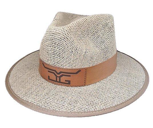 Chapéu de Juta DiGoias