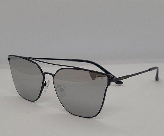 Óculos de Sol Flex Feminino Espelhado