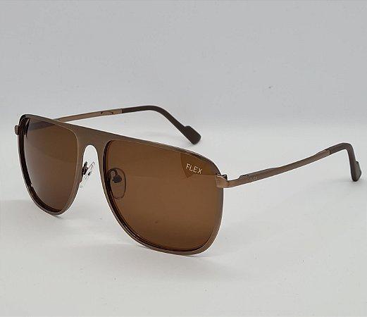 Óculos de Sol Flex Quadrado
