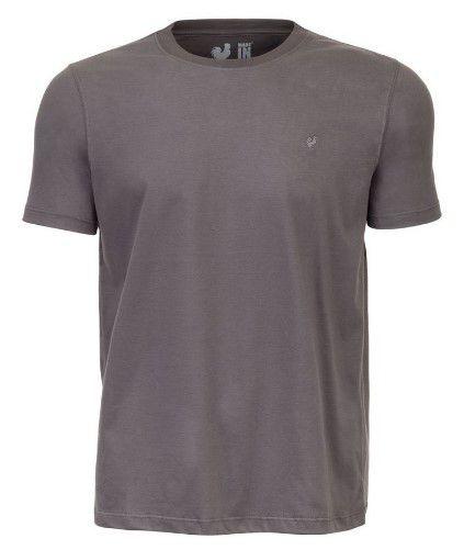 Camiseta Made in Mato Basic - Black Mirror