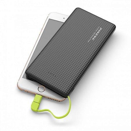 Bateria Externa para Celular - De 3 a 4 Cargas ( Original )