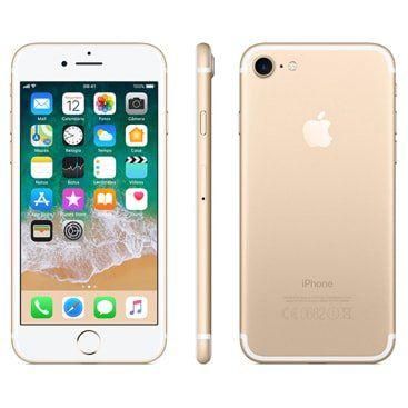 iPhone 7 32GB Dourado ( 20 dias de Ativação )