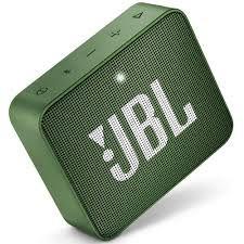 JBL Go 2 - Original - 3w - Verde