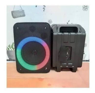 Caixa de Som Bluetooth Speaker Modelo KTS-1111 20w