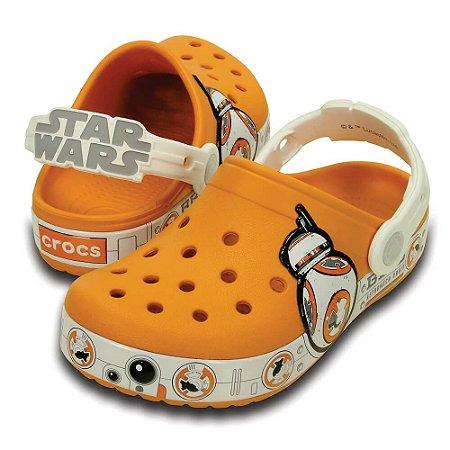 Crocs Crocband Kids Star Wars Hero