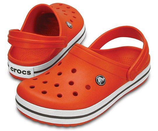 Crocs Crocband Laranja