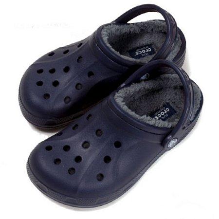 Crocs Winter Azul