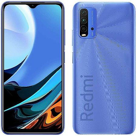 Smartphone Redmi 9T 128Gb - Azul