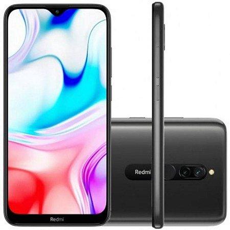 Smartphone Redmi 9C 64Gb - Laranja