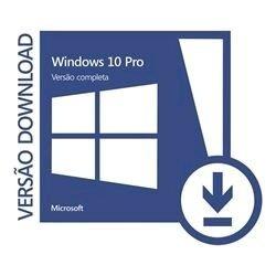Windows 10 PRO 32/64 bits - DOWNLOAD - FQC-09131