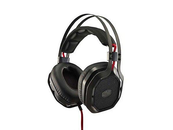 Headset Cooler Master Masterpulse Pro 7.1 (Over Ear) SGH-8700-KK7D1