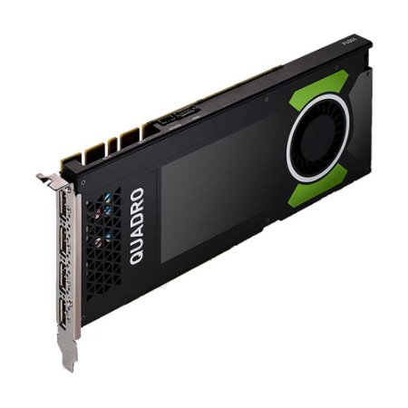 Placa de Vídeo Quadro P4000 Nvidia 8Gb DDR5 256Bit Dp VCQP4000-PORPB