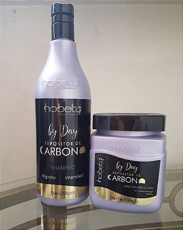 Hobety Kit Repositor de Carbono Hobety - 750g