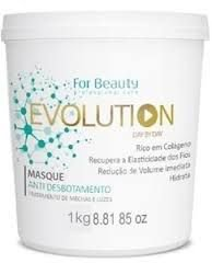 FOR BEAUTY EVOLUTION MÁSCARA 1KG