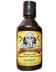 Shampoo Fortificante para crescimento For Beauty BRUTUS