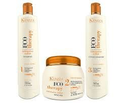 Eco Therapy Intensive Color Kenzza