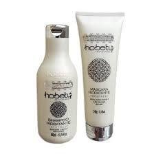 Hobety Kit Hidratação Hobety