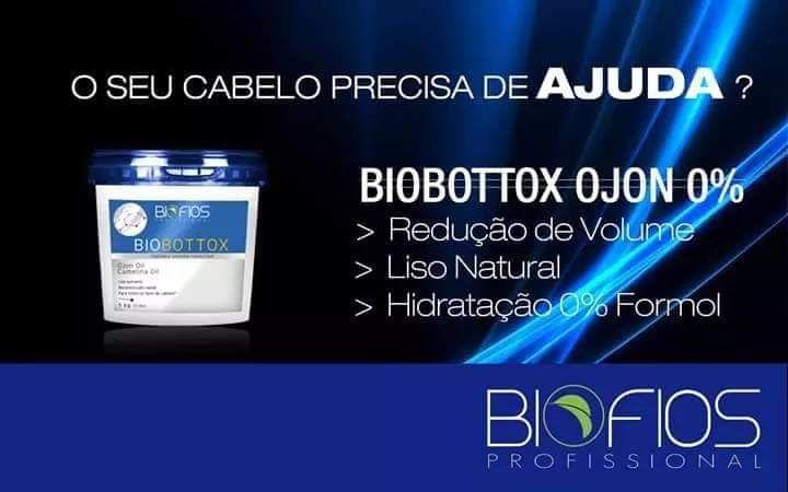 Biofios Biobotox OJON 1KG