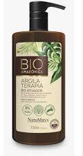 Argila Terapia Bio Amazonica Natumaxx - SOMENTE GLOSS 1 LITRO