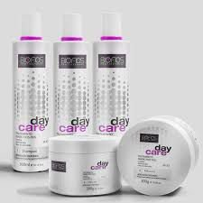Kit Biofios Day Care 4 itens