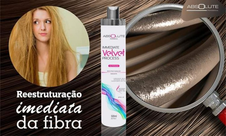 Velvet SOS Absolute Cosmeticos