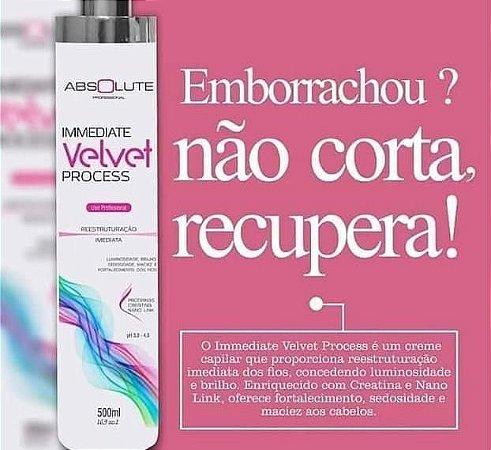 Velvet SOS Cosmeticos