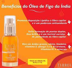 Tyrrel Professional Óleo de Figo da Índia 50ml
