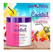 Love Potion Nutrição Espanhola 500gr
