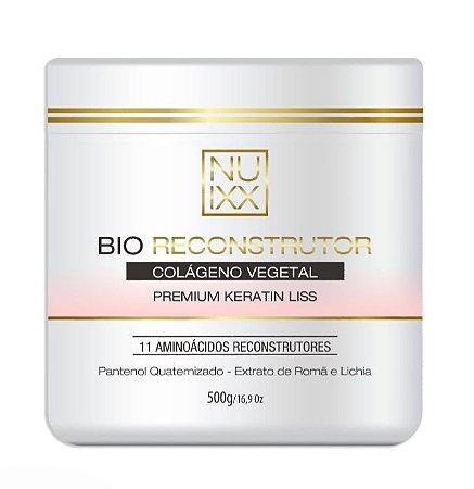 Bio Reconstrutor Colágeno vegetal 500gr