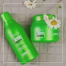 Kit Deep Clean para cabelos oleosos