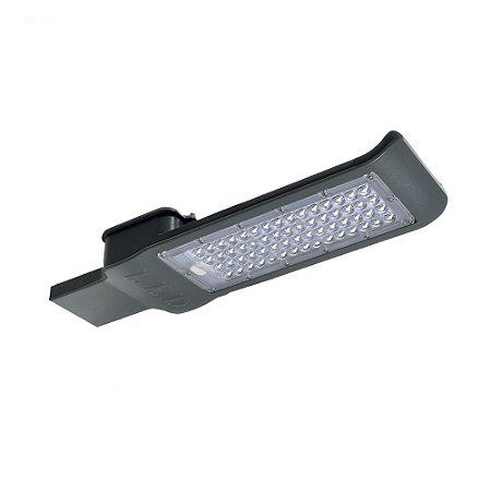 Luminária Iluminação Pública LED 30W 6500K
